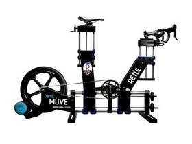 RETUL Muve Bike Fit Consult - Weekdays