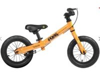 FROG BIKES Tadpole Orange  click to zoom image