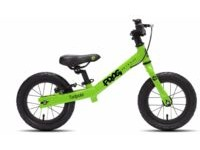 FROG BIKES Tadpole Green  click to zoom image