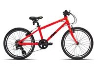 FROG BIKES 55 Red  click to zoom image