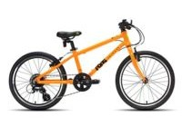 FROG BIKES 55 Orange  click to zoom image