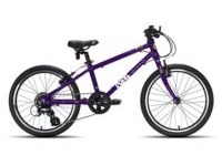 FROG BIKES 55 Purple  click to zoom image