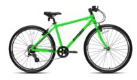 FROG BIKES 73  Green  click to zoom image