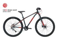 FROG BIKES MTB 69 69 GREY/RED  click to zoom image
