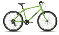 FROG BIKES 78  Green  click to zoom image