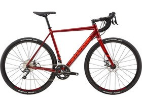 CANNONDALE CAADX Tiagra
