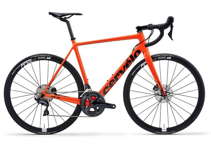 CERVELO New R3 Disc click to zoom image