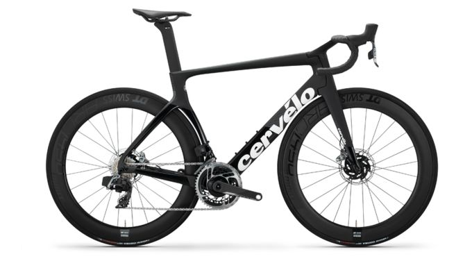 CERVELO S5 DISC SRAM RED ETAP AXS click to zoom image