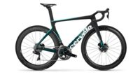 CERVELO S5 DISC DURA ACE DI2 9170 click to zoom image