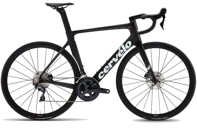CERVELO S-Series click to zoom image