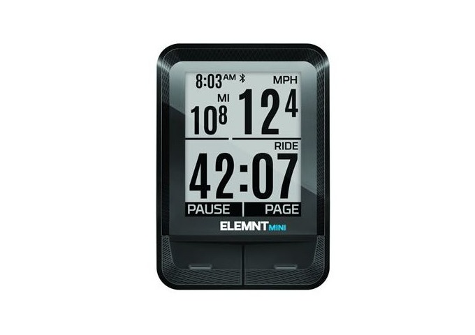 Wahoo ELEMNT MINI BIKE COMPUTER click to zoom image