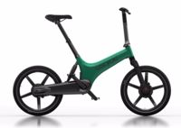 GoCycle G3C Special Edition click to zoom image