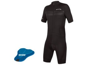 ENDURA Pro SL Roadsuit (wide-pad)