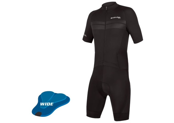 ENDURA Pro SL Roadsuit (wide-pad) click to zoom image