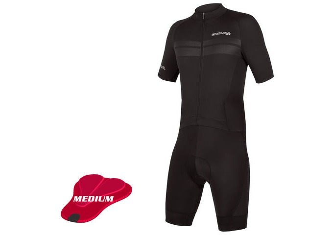 ENDURA Pro SL Roadsuit (medium-pad) click to zoom image
