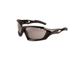 ENDURA Mullet Glasses Black