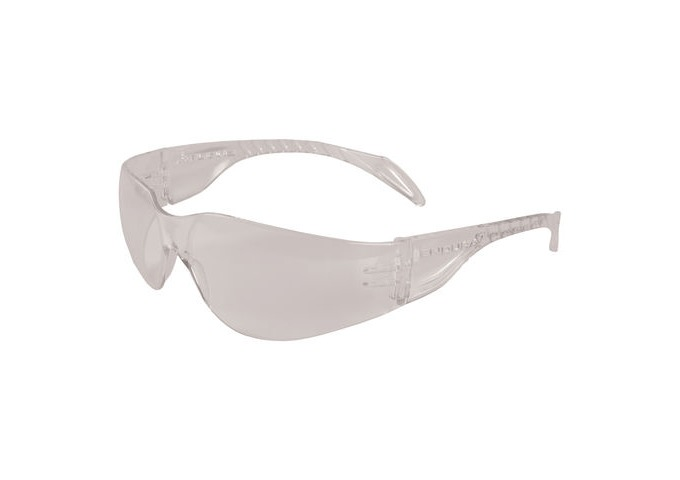 ENDURA Rainbow Glasses Clear click to zoom image