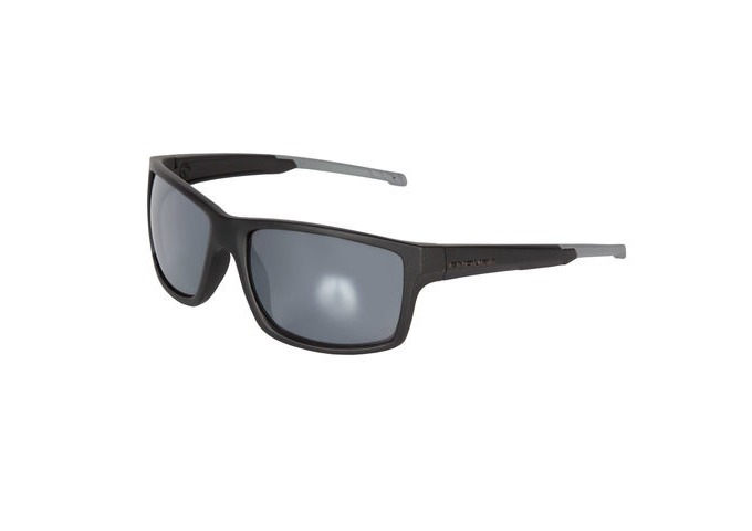 ENDURA Hummvee Glasses Black click to zoom image