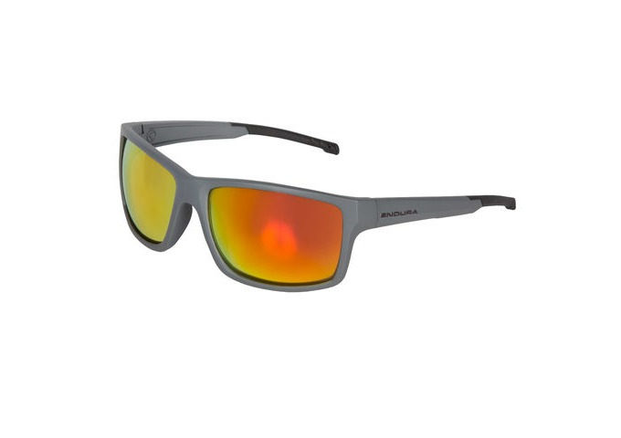 ENDURA Hummvee Glasses Grey click to zoom image