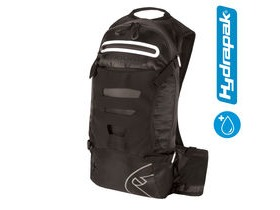 ENDURA SingleTrack Backpack with Hydrapak Black
