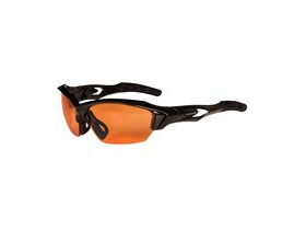 ENDURA Guppy Glasses Black