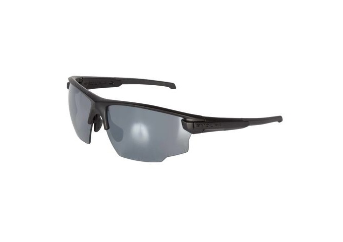 ENDURA SingleTrack Glasses Black click to zoom image