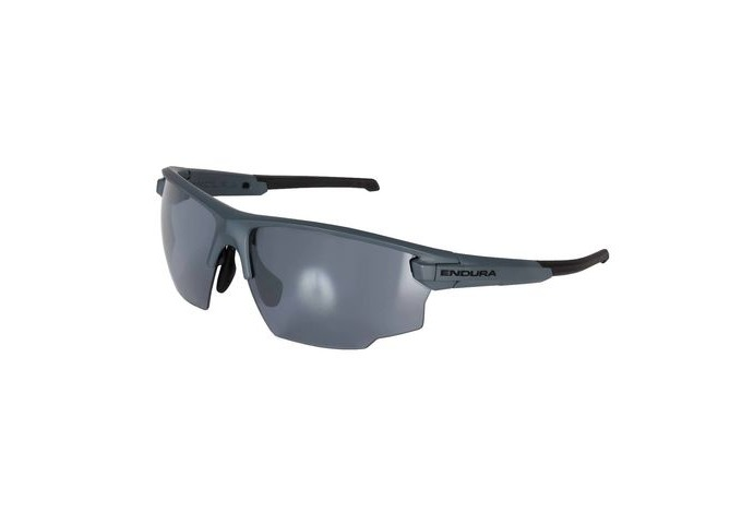 ENDURA SingleTrack Glasses Grey click to zoom image
