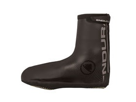 ENDURA Road II Overshoe Black