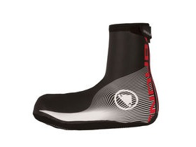ENDURA Road II Overshoe White