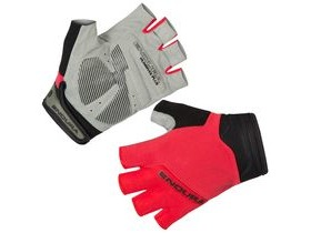 ENDURA Hummvee Plus Mitt II Red
