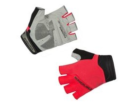 ENDURA Kids Hummvee Plus Mitt Red