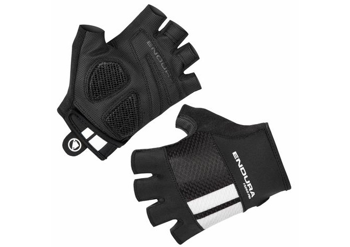 ENDURA Womens FS260-Pro Aerogel Mitt II Black click to zoom image