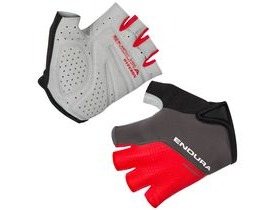ENDURA Hyperon Mitt II Red
