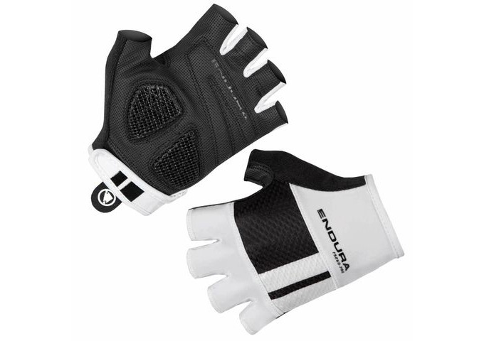 ENDURA Womens FS260-Pro Aerogel Mitt II White click to zoom image