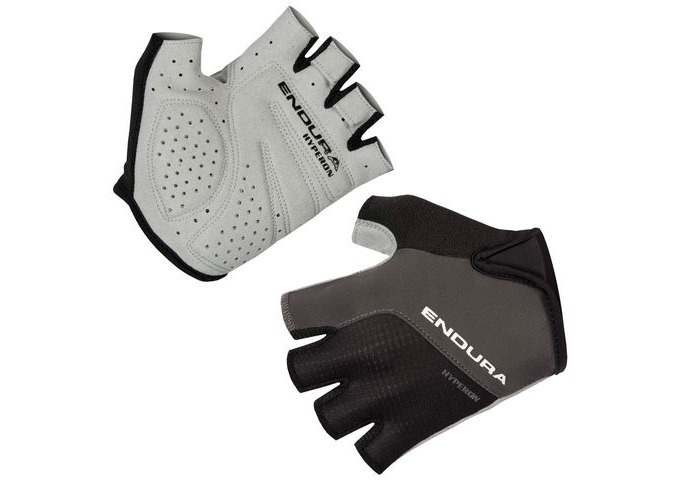 ENDURA Womens Hyperon Mitt II Black click to zoom image