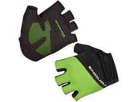 ENDURA Xtract Mitt II HiVizGreen