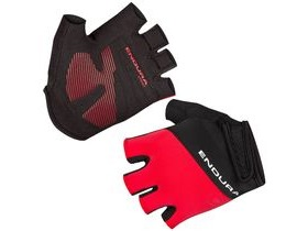 ENDURA Xtract Mitt II Red