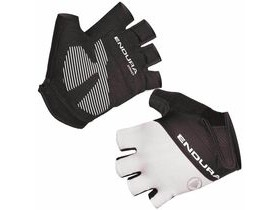 ENDURA Womens Xtract Mitt II White