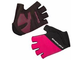 ENDURA Womens Xtract Mitt II Cerise