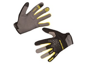 ENDURA MT500 Glove II Black