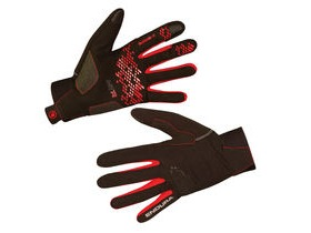 ENDURA MTR Glove II Black