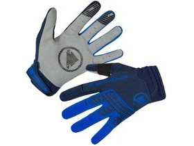 ENDURA SingleTrack Glove Navy