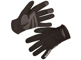ENDURA Strike II Glove Black