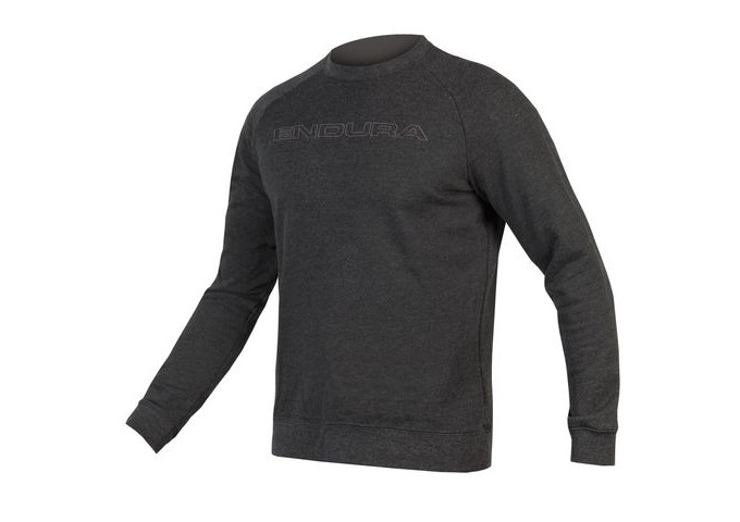 ENDURA One Clan Crew Neck Sweat click to zoom image