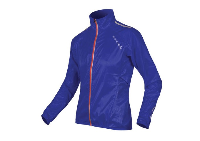 ENDURA Womens Pakajak II Cobalt Blue click to zoom image