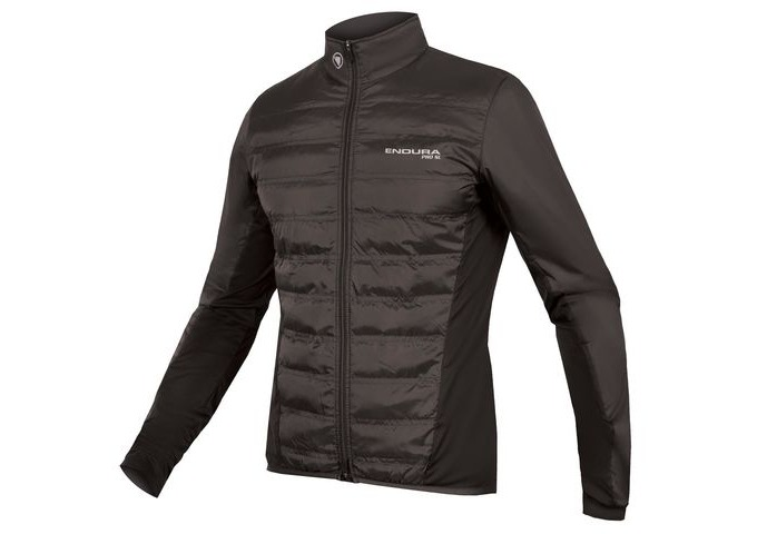 ENDURA Pro SL PrimaLoft® Jacket Black click to zoom image