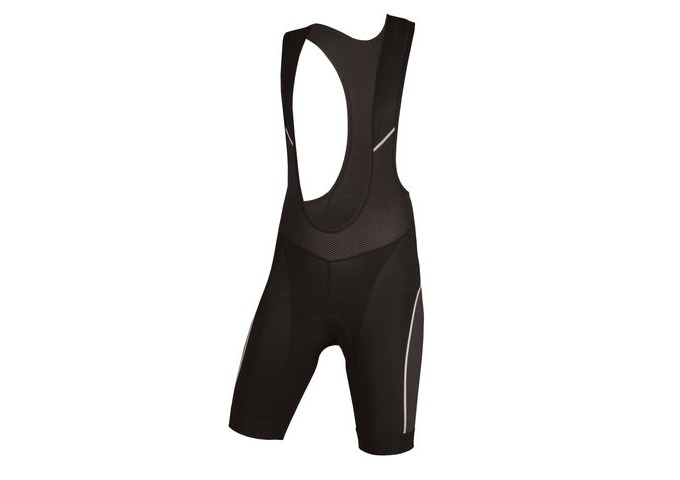 ENDURA Hyperon II Bibshort Black click to zoom image