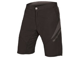 ENDURA Cairn Short Black