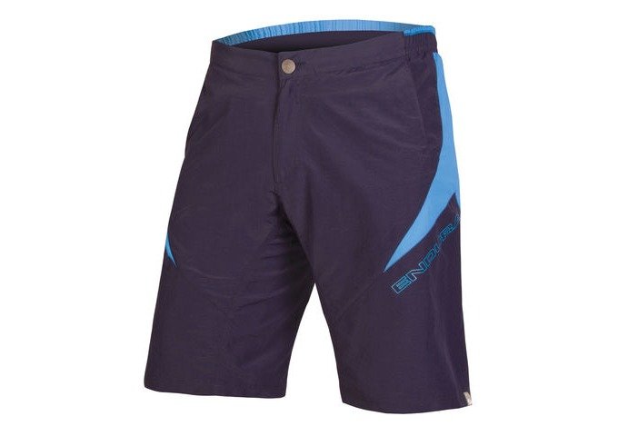 ENDURA Cairn Short Navy click to zoom image