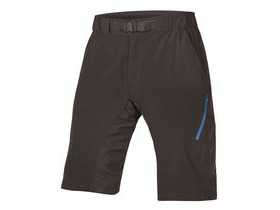ENDURA Hummvee Lite Short II Grey